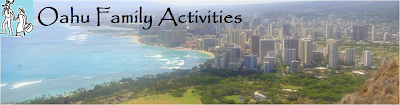 Oahu Family Activities
