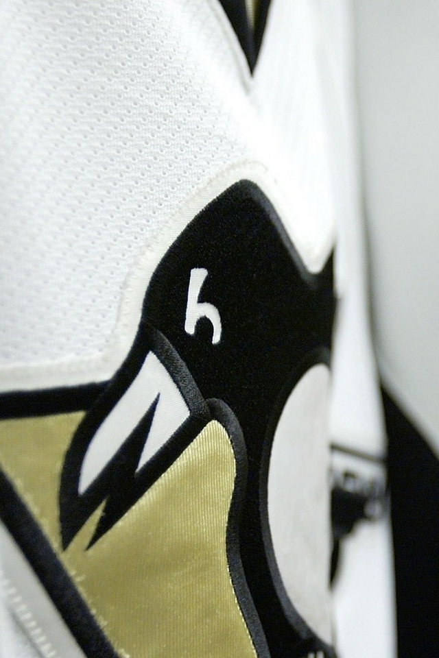 Pittsburgh Penguins NHL Iphone Android Wallpaper