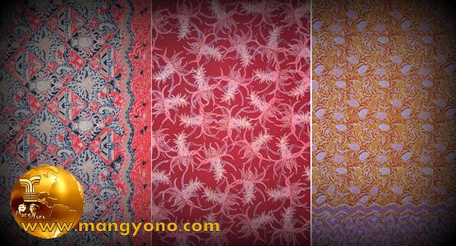 FOTO : Batik Subang Warisan Budaya Milik Indonesia