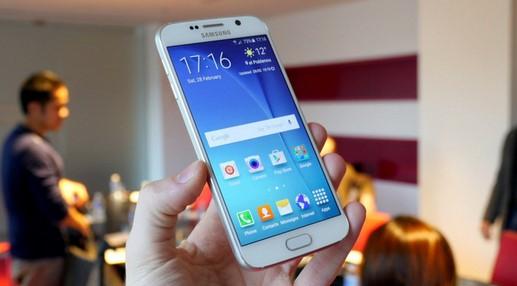 Samsung Galaxy S6 - Spesifikasi, Kelebihan dan Kekurangannya