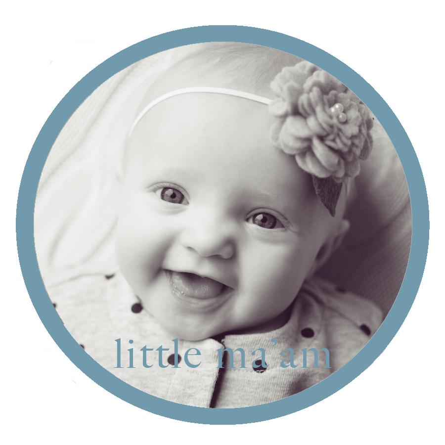 Little Ma'am
