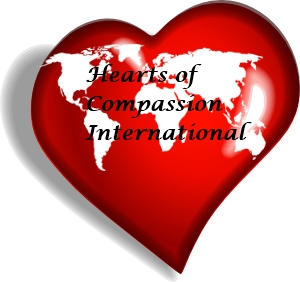 Hearts of Compassion International