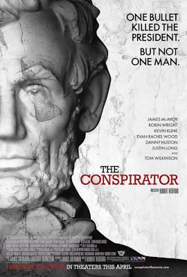 Film The Conspirator