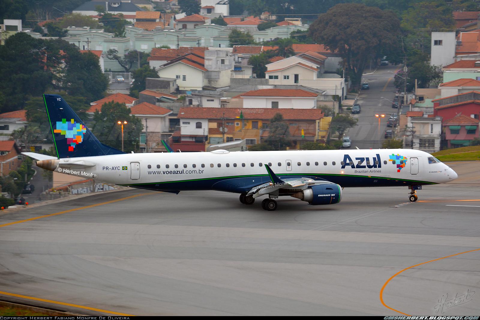 É MAIS QUE VOAR | Azul Linhas Aéreas é a empresa mais pontual do país
