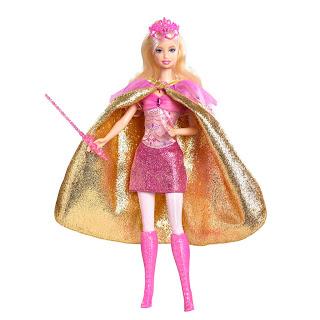 Imagens da Barbie