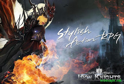 Iron Knights v1.4.2 Apk New Version 2015