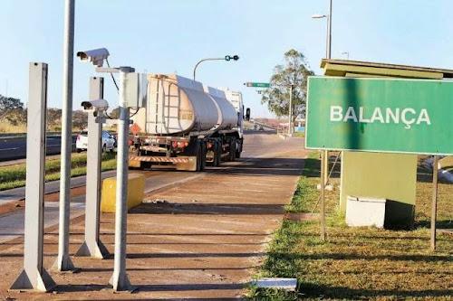 Sindicato questiona multa de R$ 5 mil por evasão de balança