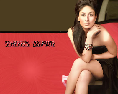 Kareena Kapoor in Ek Main Aur Ekk Tu Movie