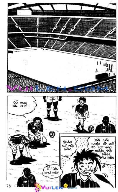 Jindodinho - Đường Dẫn Đến Khung Thành III  Tập 47 page 78 Congtruyen24h