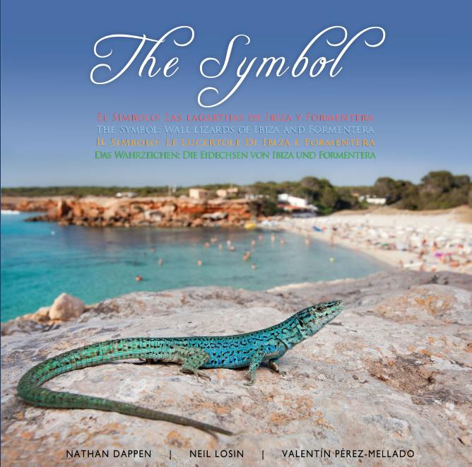 El Símbolo: Las Lagartijas de Ibiza y Formentera