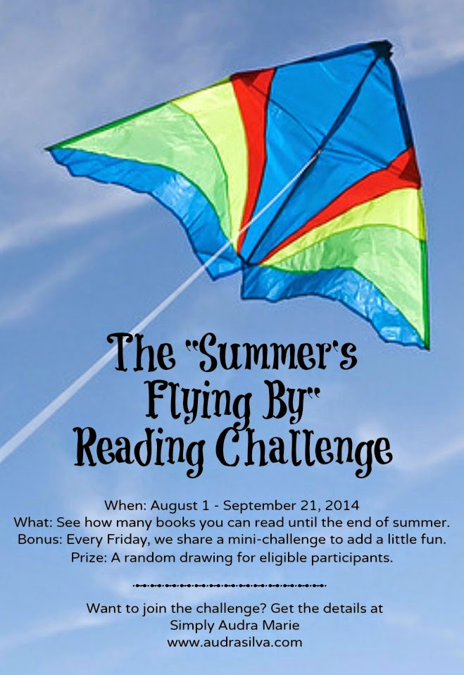 Reading Challenge!