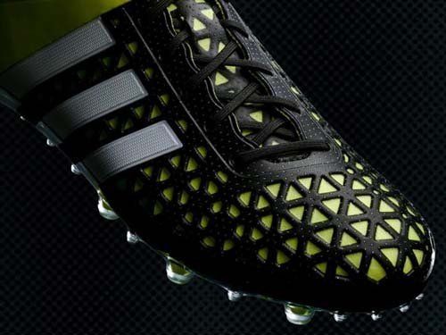 2015 Adidas Released X15 and Ace15 Football Boots