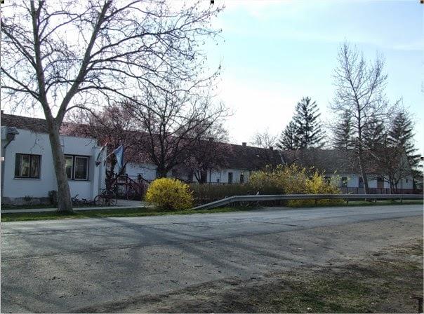 Szent László Általános Iskola
