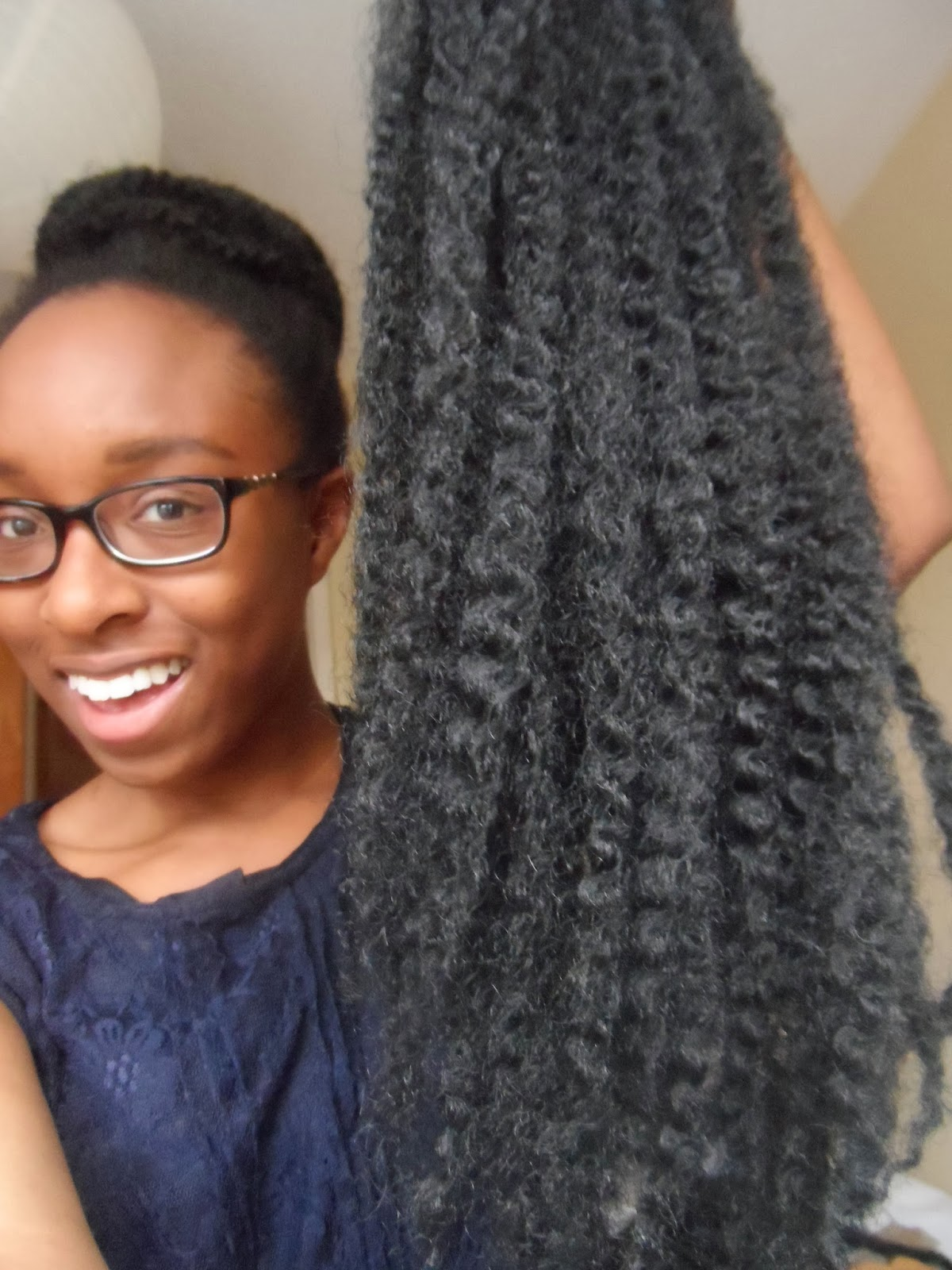 My Hair Extensions Afro Marley Braid Janet Collection The