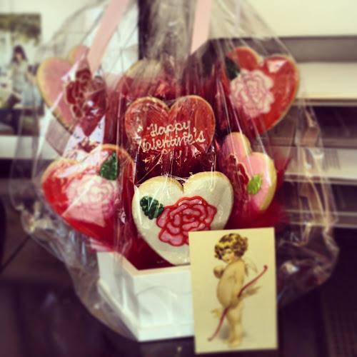 NowThisLife.com - Valentine Cookies
