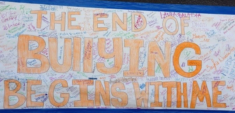 The End of Bullying Begins With You