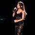 Ariana Grande performou 'Problem/Break Free/Love Me Harder' junto ao The Weeknd nos AMAs 2014
