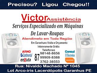 Victor Assistência.