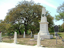 Ghosthunting San Antonio Austin & Texas Hill Country