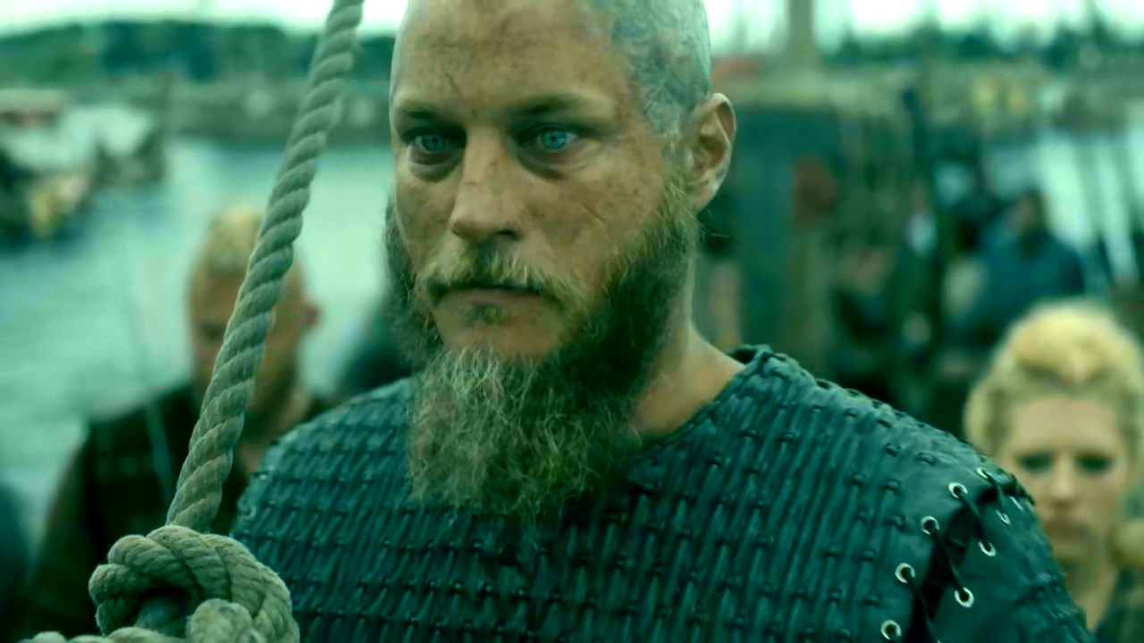Vikings S4E9 l Web-DL 720p x265