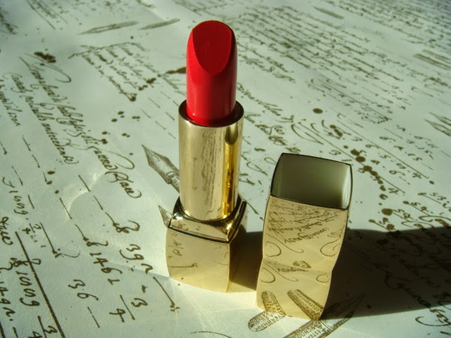 Lip Couture de Être Belle tono 9