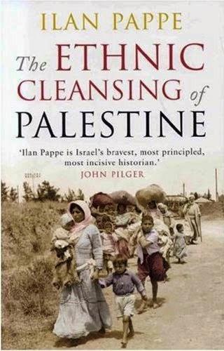 Limpeza étnica da Palestina, com Ilan Pappe