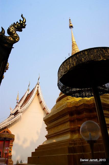Wat Pa Prao Nai