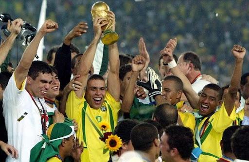 Image result for ronaldo Brazil 2002