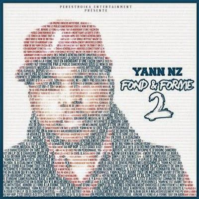 Yann Nz - Fond & Forme 2 (2014)