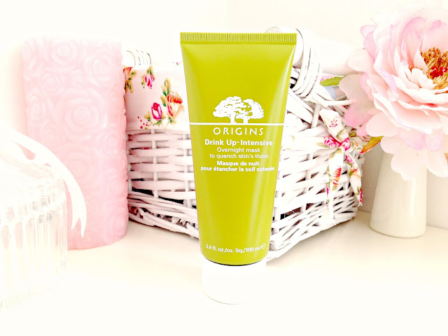 Origins Drink Up-Intensive Overnight Mask