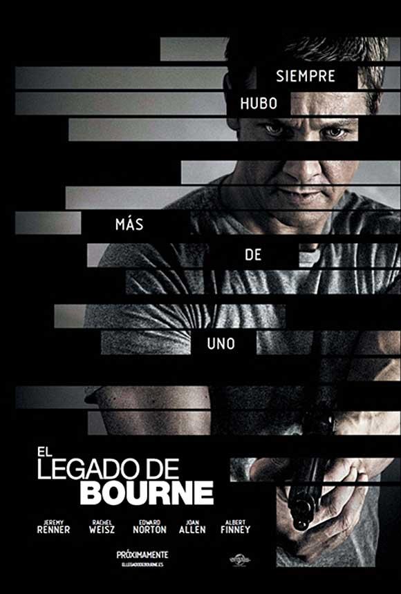 el legado de bourne cartel Peliculas 2012 y Trailers 2013 HD