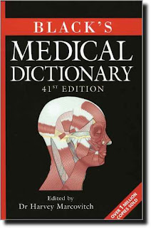 Black's Medical Dictionary 41st Edition