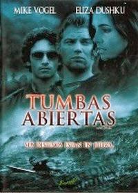 Tumbas Abiertas (2009)