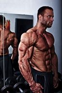 Ripped Sexy Studs Fitness Models