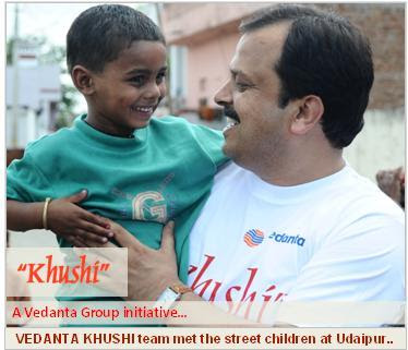 CARE FOR THE CHILDREN OF STREETS