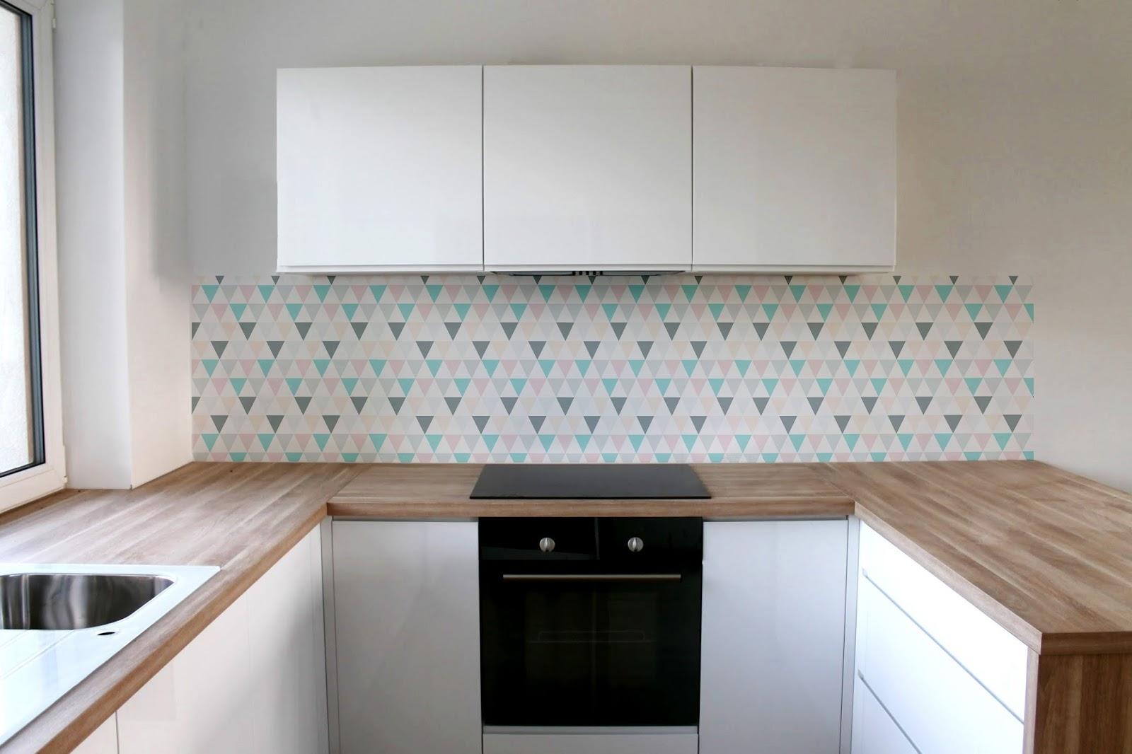 Panel na ścianę do kuchni