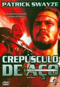 CREPÚSCULO DE AÇO - STEEL DAWN - 1987