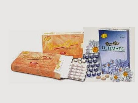 Kegunaan Nurish Skin dan Efek Samping Nurish Skin