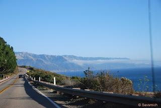 Ca1 route