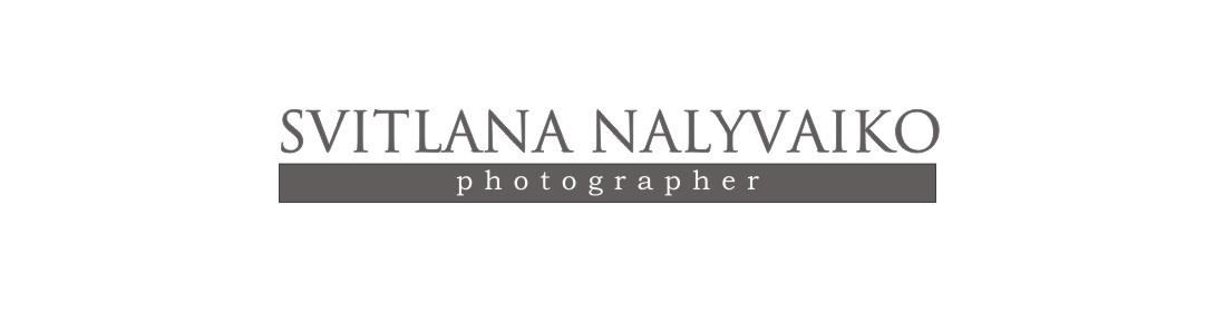 Svitlana Nalyvaiko Photographer