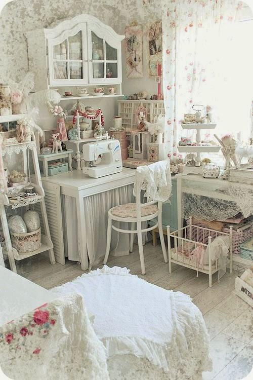 dikiş odası
