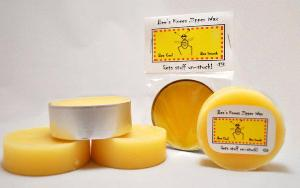 Bees Knees Zipper Wax