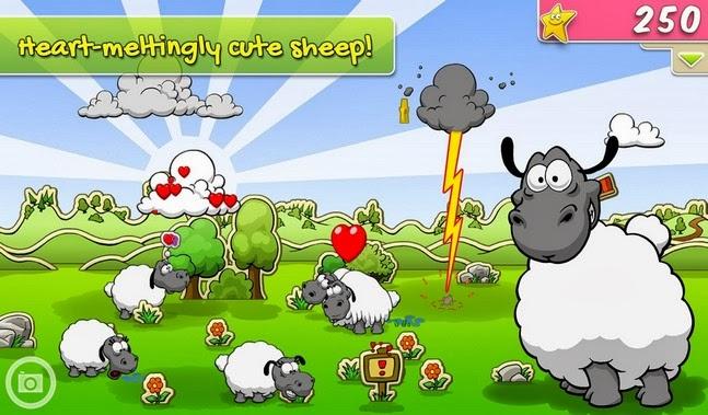 Clouds & Sheep Premium v1.9.3 Apk Download