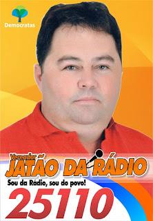 Jatão da Rádio.