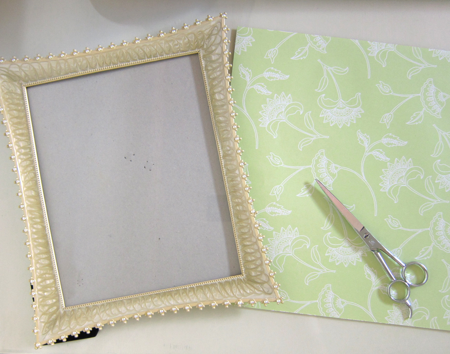 Forty Weeks Crafts Diy A White Board Alternative