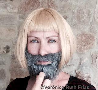 Proyecto NO - Verónica Ruth Frías