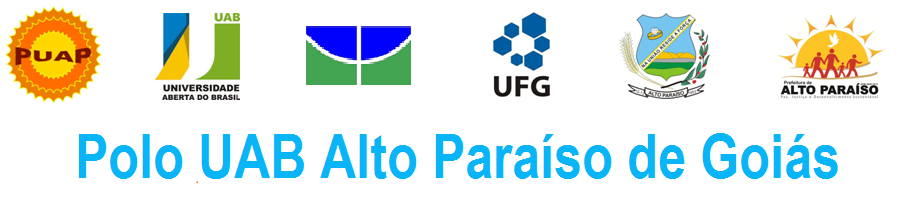 Polo UAB Alto Paraíso de Goiás