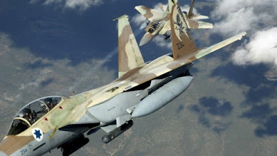 Hamas lança foguetes e Israel reage