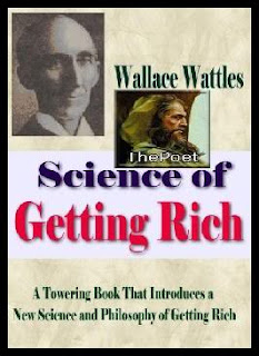Self Improvement, Personality Development, Wallace Wattles