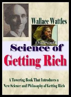 Self Improvement, Personality Development, Wallace Wattles